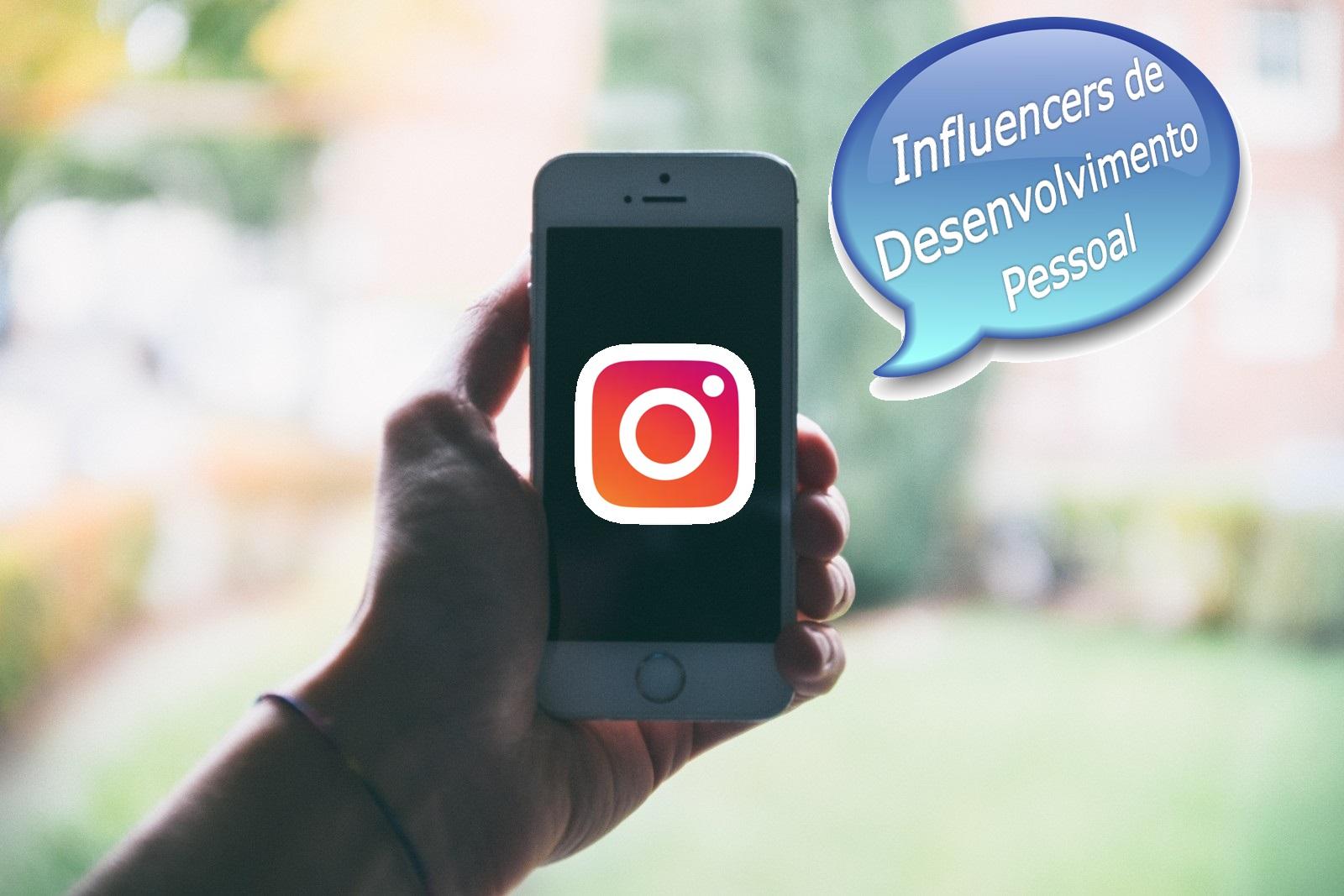15 Maiores Influenciadores No Instagram Sobre
